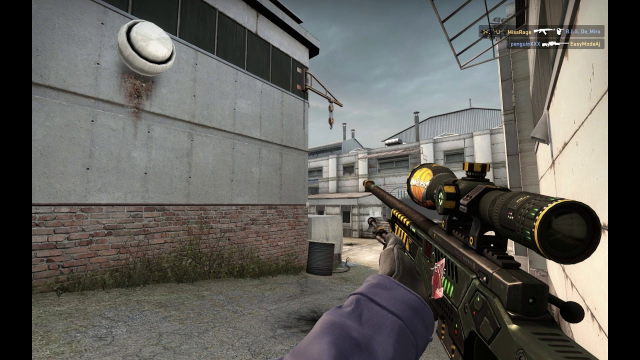 Gn1 Csgo Rank Explained- How To Rank Up